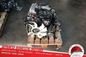Jdm Rb25det Nissan Skyline R33 S1 2 5l Inline 6 Turbo Engine Wiring Rb25