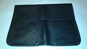Vintage Vw ghia Micro Bus etc sunroof Bag Universal Fit black