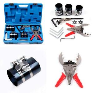 Eccpp Piston Ring Service Set Cleaning Ring Expander Compressor Tool Set Fit For