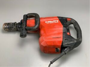 Hilti Te 800avr Demolition Breaker
