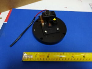 Microscope Part Optical Assembly For Reichert Austria Polyvar As Is 66 a 06
