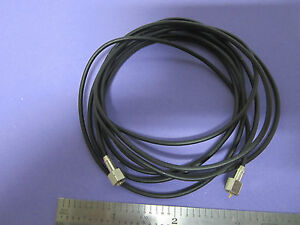 Low Noise Cable 10 32 For Accelerometer Germany Mmf Vibration Calibration
