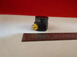 Kistler Model 8630b5 Vibration Accelerometer Sensor As Is 37 a 05