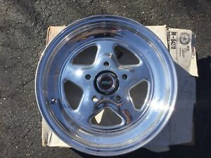 Weld Prostar Wheel 15x3 5 Wide For Chevrolet Chevy