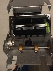 Hantle tranax Printer Assembly For C4000