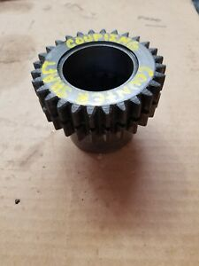 Ford Tractor Countershaft Coupling Connecter 8n7105b Original Part 8n Jubilee