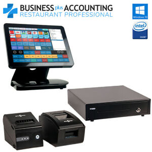 Bpa All in one Restaurant Pos System