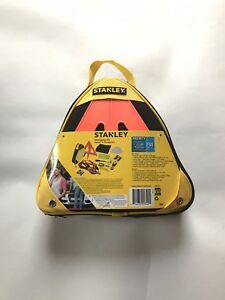 New Stanley Emergency Roadside Kit With Jumper Booster Cables