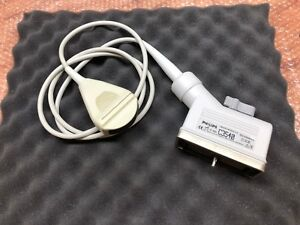 Philips C3540 Curved Array Ultrasound Transducer Probe 21353b