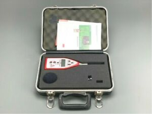 Quest 3m 2100 Sound Level Meter W Manual Case