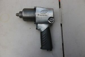 Ir Ingersoll Rand Sr11a Impact Wrench Driver 1 2 Tool