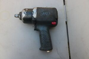 Ingersoll Rand Air Impact Tool 1 2 Drive Wrench