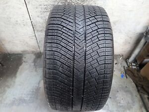 1 315 35 20 110v Michelin Pilot Alpin Pa4 Snow Tire 10 32 3618