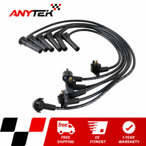 Spark Plug Wire For 2002 2003 2004 Ford Explorer 2001 2004 2005 Mountaineer 4 0l