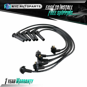 Spark Plug Wire For 2002 2003 2004 Ford Explorer 2001 2004 2005 Mountaineer4 0l