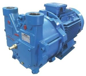 Arco 7 5hp Monoblock Liquid Ring Vacuum Pump Mct 40 150