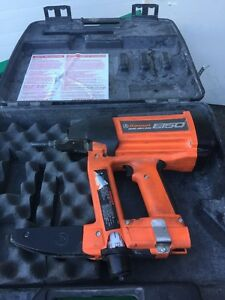 Ramset E150 Nail Gun Single Shot Traxfast 5