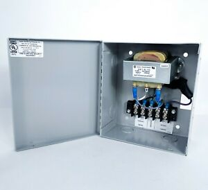 Dmp 324 Transformer 16v 100va Wire in Gray Enclosure For Xr150