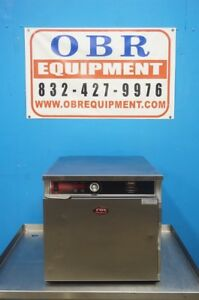 Fwe Heated Holding Cabinet Model Hcl 1826 4 chip