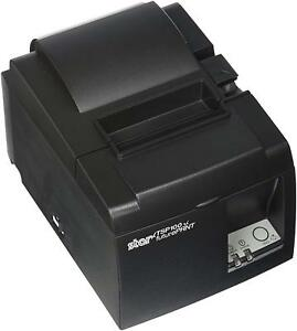 Star Micronics Tsp143iii Ethernet Receipt Printer