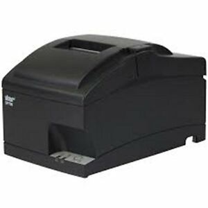 Star Sp742me Ethernet Printer Free Shipping
