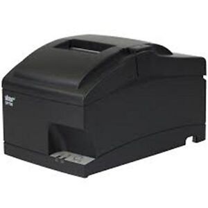 Sp742me Lan Receipt Printer W Auto Cutter