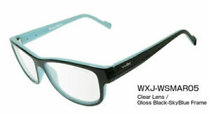Wiley X Marker Women s Safety Rxable Eyeglasses Frames High Impact Z87 2