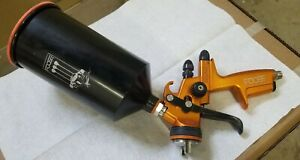 Satajet 3000 Hvlp 1 3 Chip Foose Special Limited Edition Sata Spray Gun