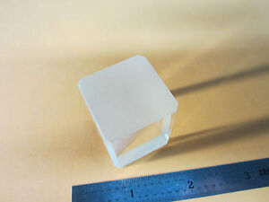 Optical Prism Square Block Nice Laser Optics Bin 21