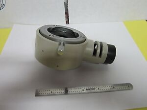 Microscope Part Nikon Vertical Illuminator As Is Optics Bin h4 01