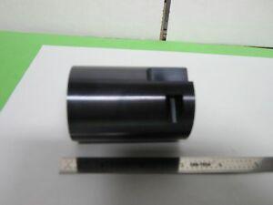 Optical Microscope Part Leitz Orthoplan Illuminator Diffuser Optics Bin 3c 1 t