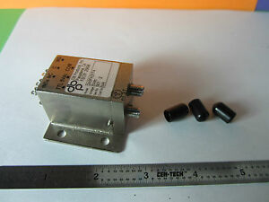 Db Products Pasadena Rf Microwave Coaxial Switch Frequency Bin 31 24