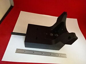 Microscope Part Leitz Wetzlar Germany Stage Holder As Is 51 a 14