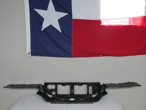 Toyota Tacoma Rear Bumper Center Support Oem 15 16 17 18