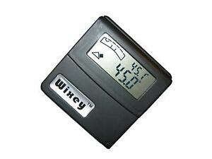 Wixey Wr365 Digital Angle Gauge And Level