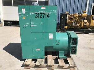 Onan Generator End 350 Kw Low Hours 3 Phase 12 Lead Year 1990