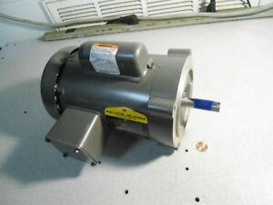 Baldor Reliance Kl3403 Electric Motor 1 4 Hp