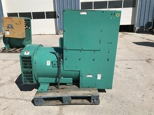 Cummins Onan Generator End 300 Kw 3 Phase 12 Lead Year 2001 Sae 1 14 F