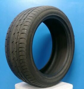 17 Continental Conti Sportcontact 3 Tire 225 45r17 91w 9 32nd Dot10