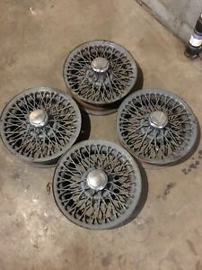 1974 Mgb Wire Wheels