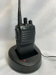 Vertex Vx 231 Vx 231 g7 5 Uhf 16 Channel Great For Gmrs