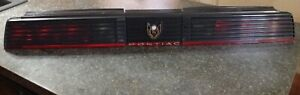 1982 84 Pontiac Trans Am Tail Lights Set Complete Knight Rider Kitt Firebird