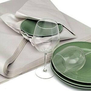 Newsprint Packing Paper For Moving Wine Fragile Glasses Durable Wrapping Sheets