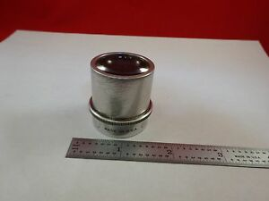Microscope Part Ao American Objective Spencer Lens Optics As Is Bn m3 b 41