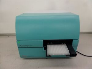 Thermo Labsystems Fluoroskan 5210470 Ascent Microplate Reader Fluorometer