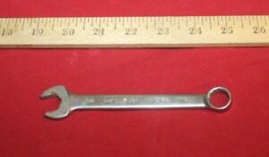 Matco Tools Wc162 1 2 Combo Wrench 12pt Box End Made In Usa