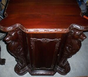 Mahogany Wood Chest Night Stand On This Outstanding An Indonosia Chippendale
