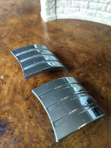 1941 Chevrolet Dash Trim Garnish Chrome With Mounting Bolts And Washers