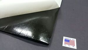 1 2 X 12 X 12 Neoprene epdm Closed Cell Sponge Rubber Adhesive Back