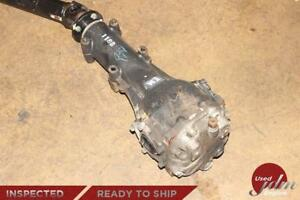 Jdm Subaru Wrx Sti R160 4 444 Rear Differential R160 5 Speed Lsd